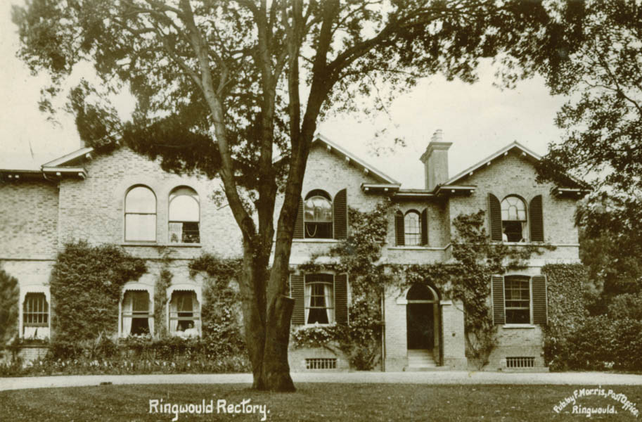 Ringwould Rectory